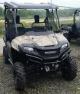 ROOF HONDA PIONEER MUD
