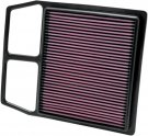 AIR FILTER CANAM COMM.
