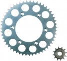 SPROCKET REAR SUZ 525 46T