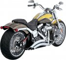 EXHAUST BR 2-2 15 FXSB/SE