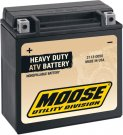 BATTERY MOOSE YTX14