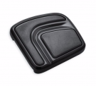 AIRFLOW BRAKE PEDAL PAD-GLOSS BLACK