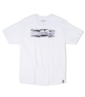 TEE CASED MENS WH XXL