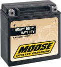BATTERY MOOSE YTX12