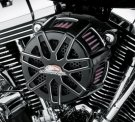 SCREAMIN' EAGLE EXTREME BILLET AIR CLEANER KIT
