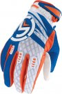 GLOVE 15 M1 BLUE/ORNG 2X
