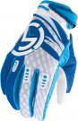 GLOVE 15 YTH M1 BLUE SM