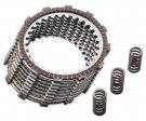 Screamin' Eagle High Capacity Clutch Kit - Milwaukee-Eight Engine