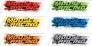 DECAL MOOSE SWASH 6PK