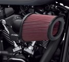 Screamin' Eagle Heavy Breather Extreme Air Cleaner - Black