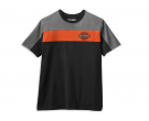 Harley-Davidson® Men's Copperblock Logo Tee