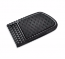 DEFIANCE BRAKE PEDAL PAD-BLACK
