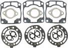 GASKET SET TOP END