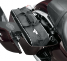 PREMIUM TRAVEL-PAKS (HARD SADDLEBAGS)