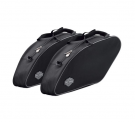SADDLEBAG TRAVEL-PAKS SPORT GLIDE