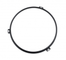 MOUNTING RING - GLOSS BLACK