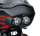 ROAD GLIDE DAYMAKER PROJECTOR LED HEADLAMP
