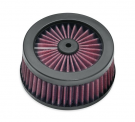 Screamin' Eagle High-Flo K&N Replacement Air Filter Element