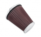 Screamin' Eagle Multi-fit High-Flo K&N Heavy Breather Air Filter Element