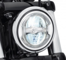 "5-3/4"" DAYMAKER SIGNATURE REFLECTOR LED HEADLAMP"