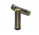DOMINION HAND GRIPS -BRONZE
