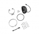 "5-3/4"" LED HEADLAMP HOUSING KIT"