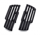 DOMINION RIDER FOOTBOARD KIT - BLACK