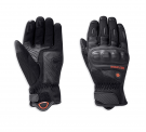 WOODCREEK LEATHER & MESH GLOVES