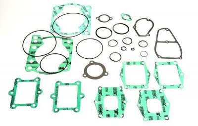 GASKET KIT TOP END GAS