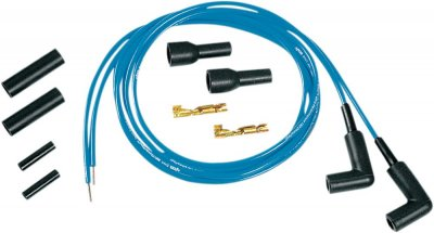 5MM BLUE WIRE KIT