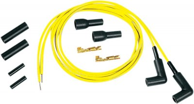 5MM YELLOW WIRE KIT