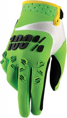 GLOVE AIRMATIC GN XL