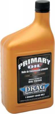 OIL-DRAG PRIMARY DR QT CS/12