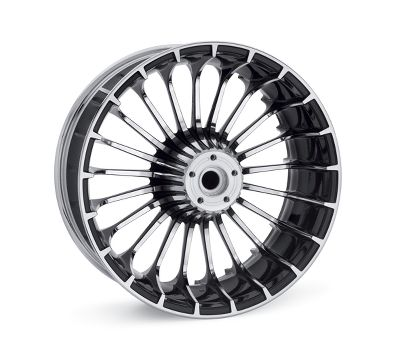 TURBINE CUSTOM WHEELS