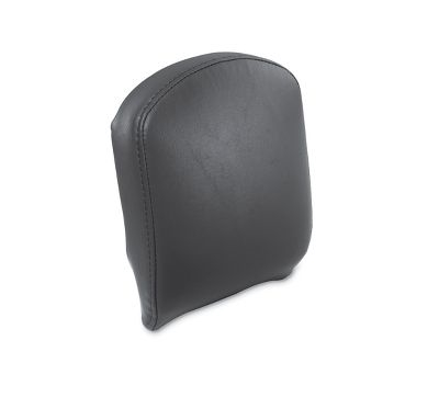 BACKREST PAD, Smooth Top-Stitched.