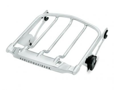 AIR WING H-D DETACHABLES TOW-UP LUGGAGE RACK