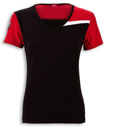DUCATI CORSE 13 SHORT-SLEEVED Large