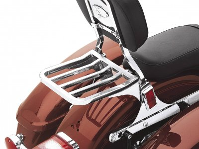 SPORT LUGGAGE RACK - FIVE BAR